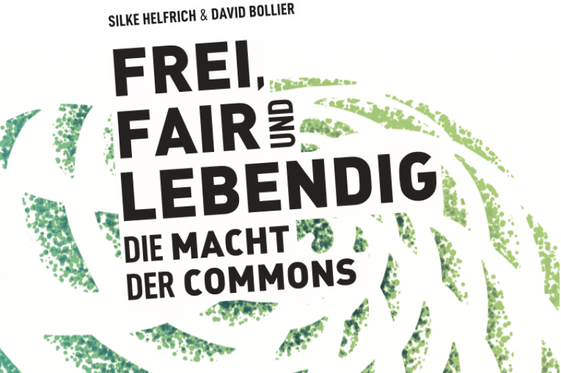 Cover of the German version