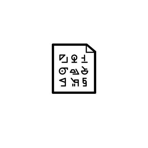 Botón Gramática Visual