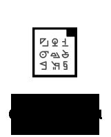 Botón descubre la Gramática Visual del libro